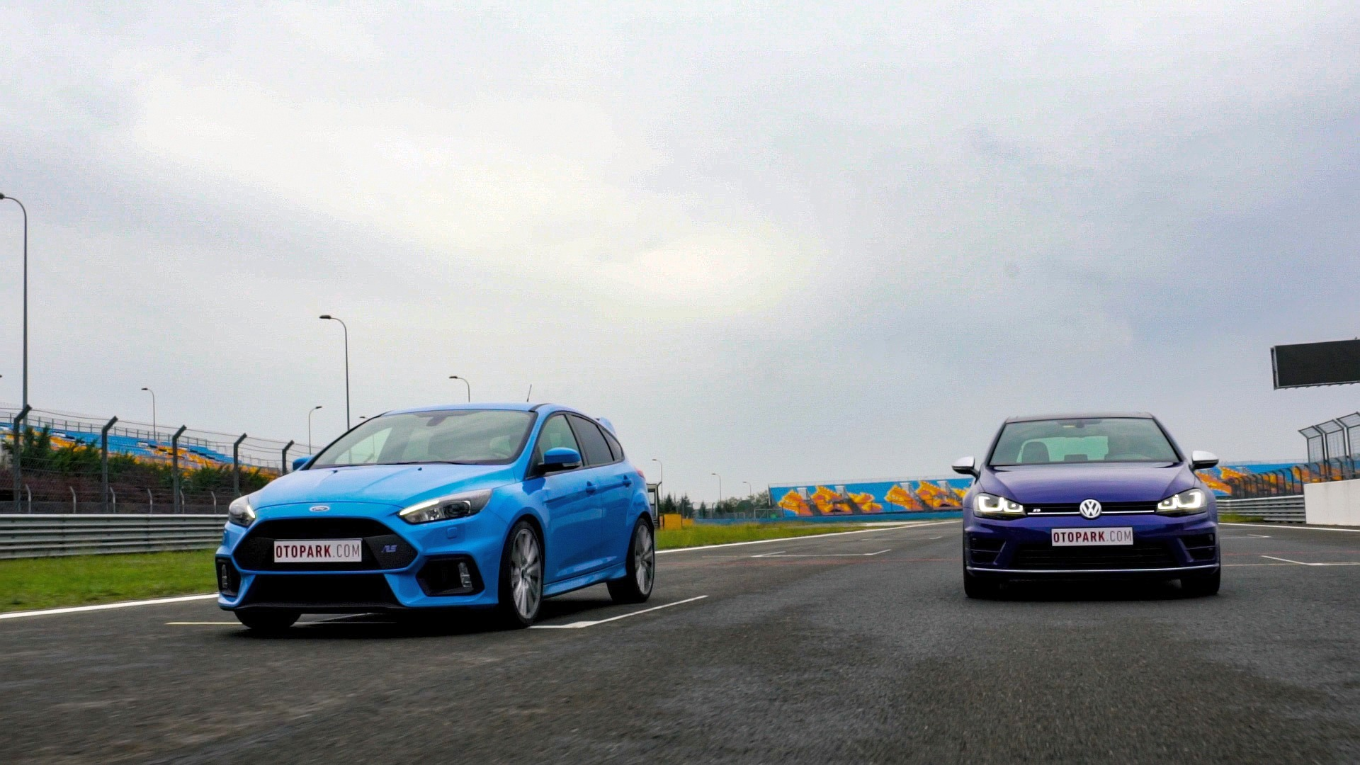 Photo of Game Of Thrones: Ford Focus RS | Volkswagen Golf R