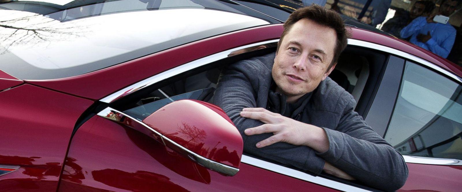 Photo of Elon Musk 19 Ekim'de bir tanıtım yapılacağını duyurdu
