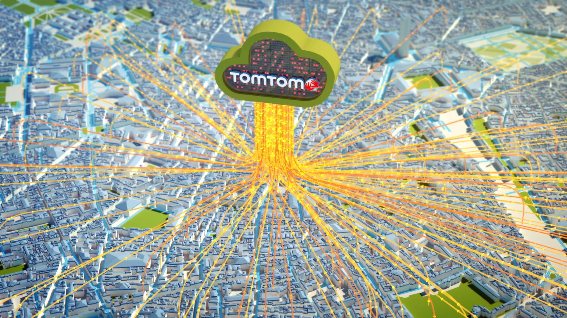 Photo of TomTom'dan yeni park hizmeti