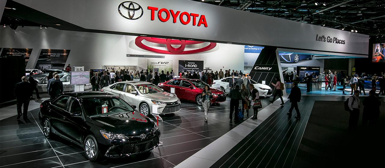 Photo of İzmir Otoshow'da Toyota Rüzgarı Esecek