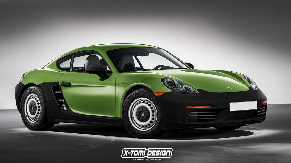 Photo of X-Tomi Design ile lüks ama baz 7 otomobili keşfedin