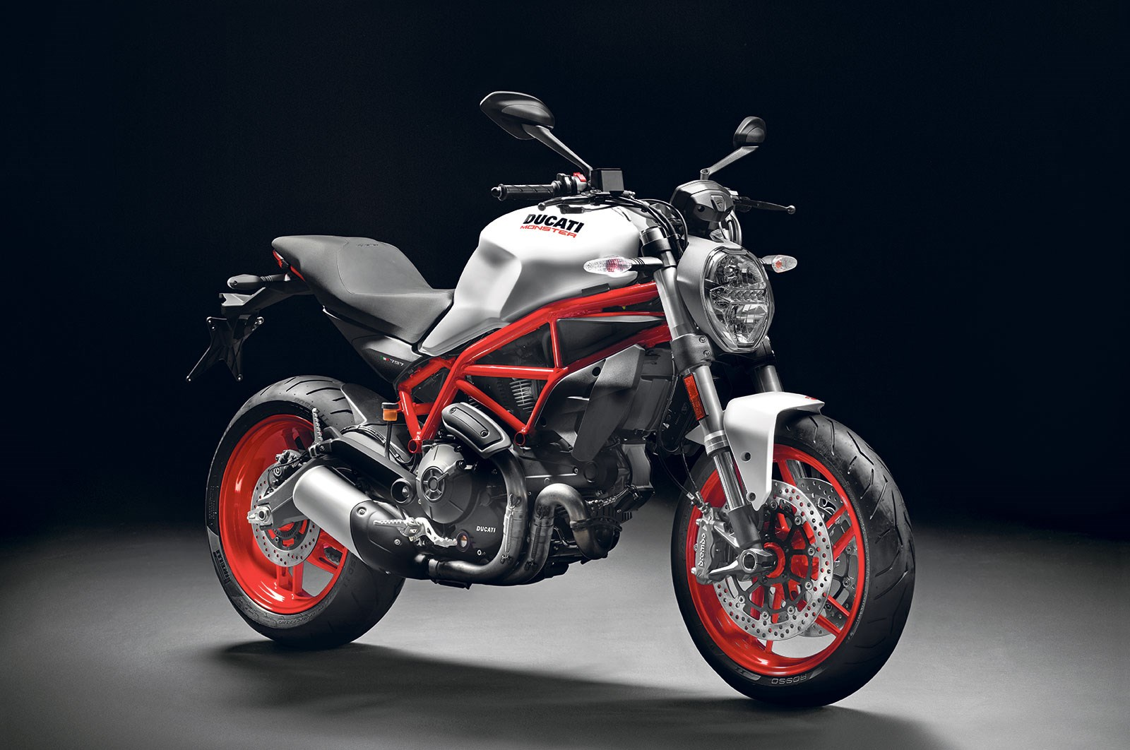 Photo of EICMA: Ducati Monster 797 (Dünya Prömiyeri)