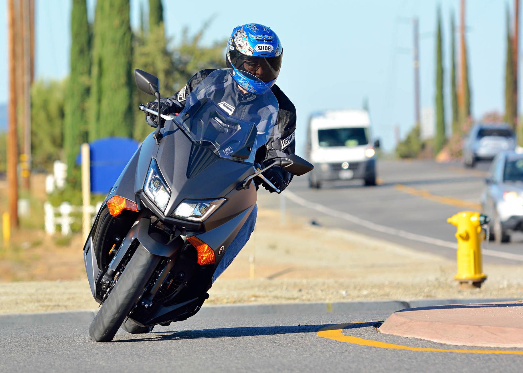 Photo of Yamaha yeni TMAX'i gelecek hafta açıklayacak.