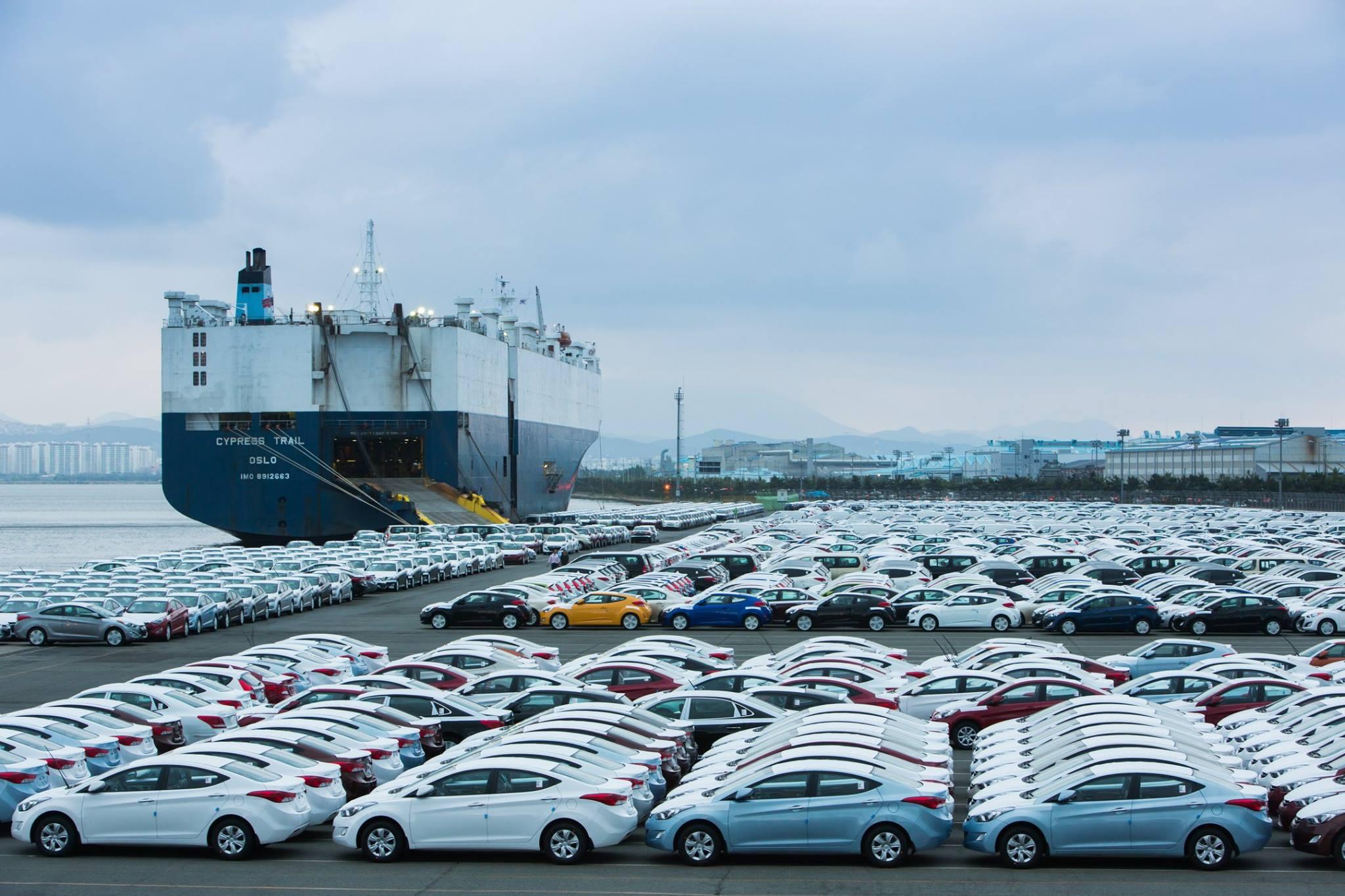 Photo of Hyundai'den 40 yılda 23 milyon ihracat başarısı