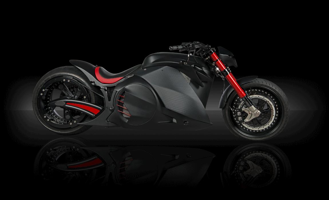 Photo of Elektrikli motosiklette devrim: Zvexx
