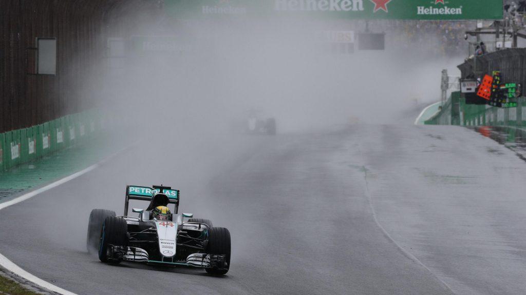 Photo of F1 Brezilya GP: Yağmurla mücadelenin galibi Hamilton!