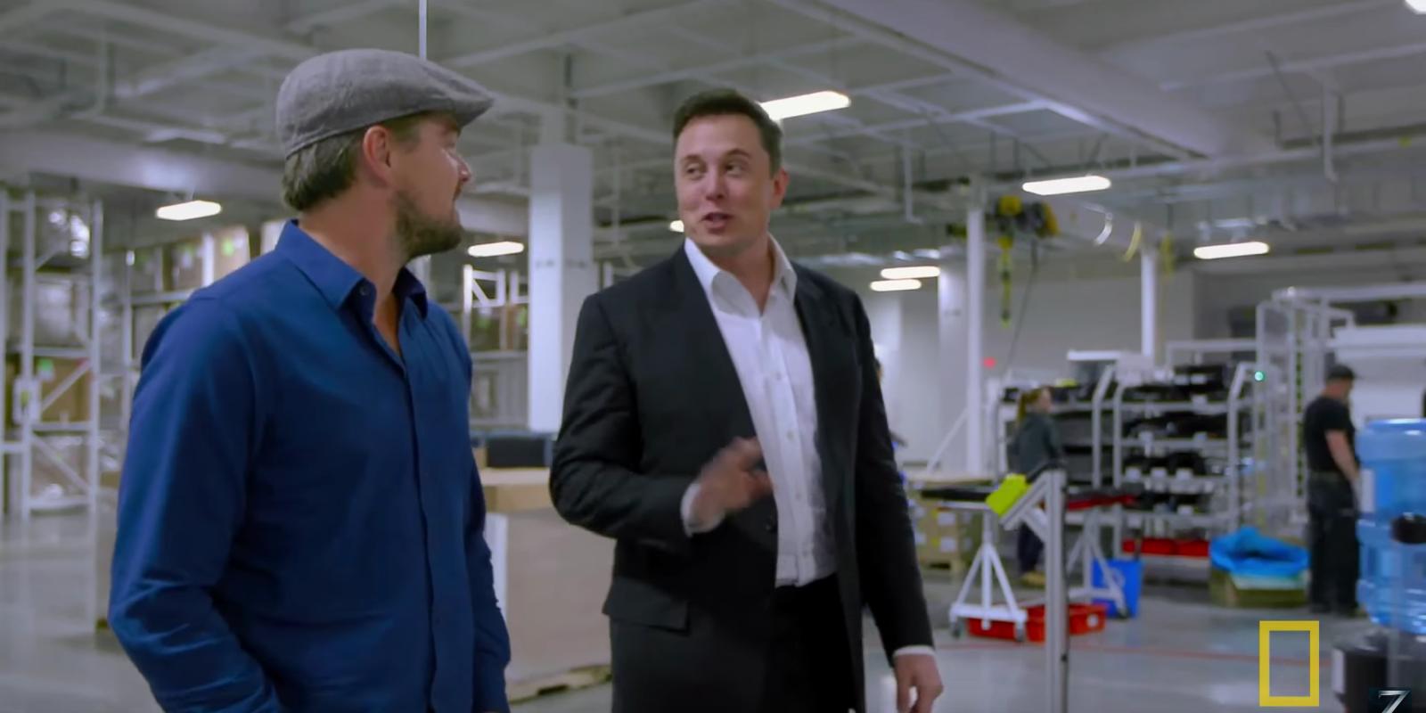 Photo of Elon Musk'a göre, 100 Gigafactory dünyayı yenilenebilir enerjiye geçirebilir