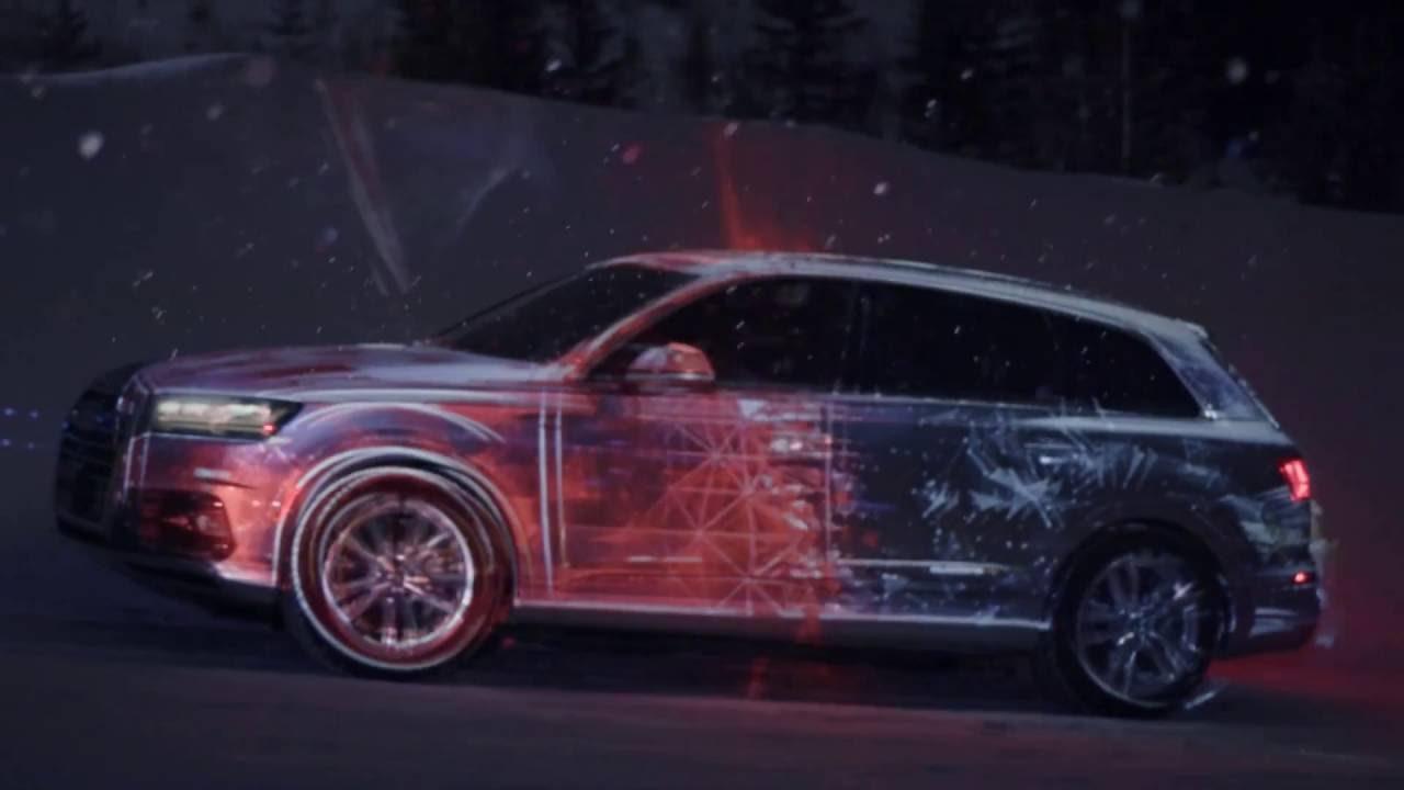 """Photo of Yeni Audi Q7'nin """"fazla"""" gerçekçi reklam filmi"""