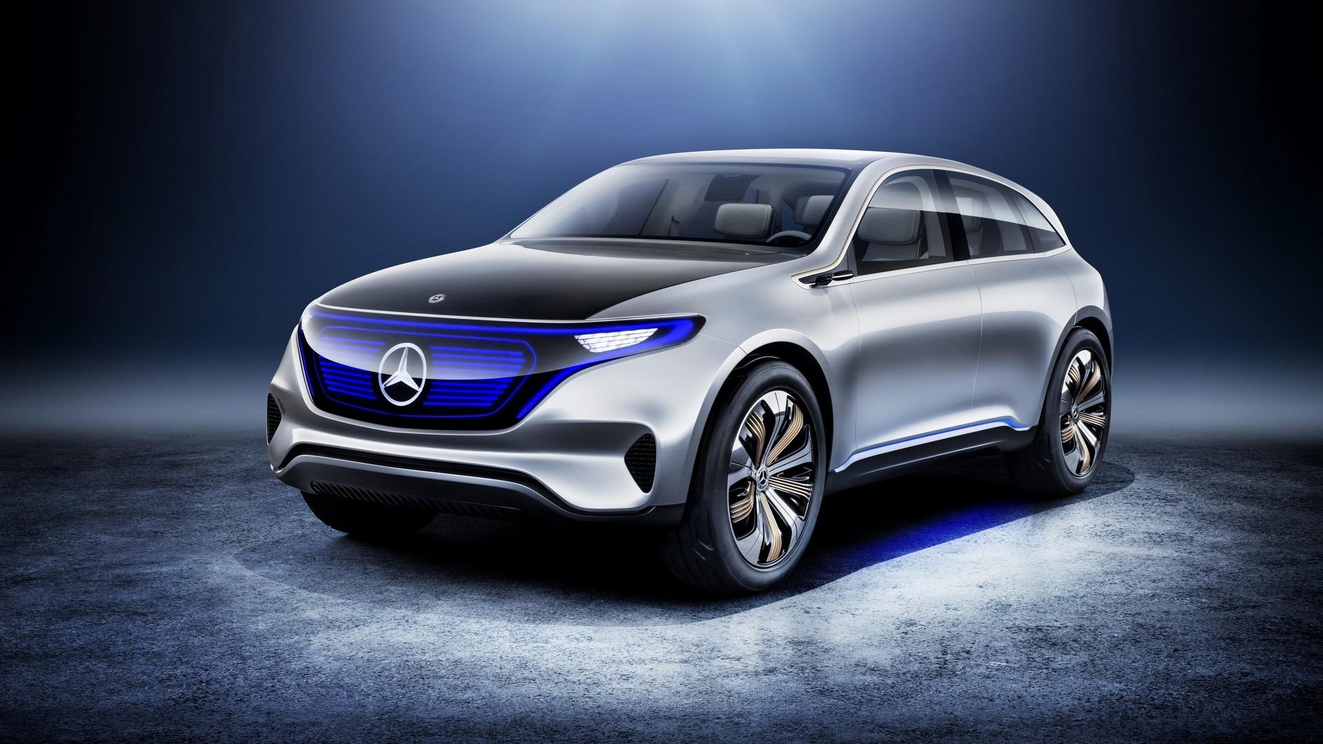 Photo of Daimler'den 10 milyar euroluk yatırım