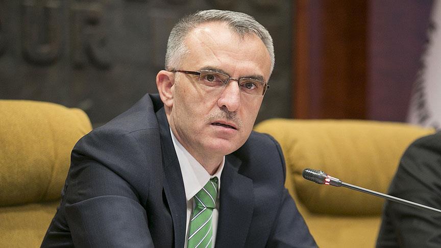 Photo of Maliye Bakanı'ndan ÖTV açıklaması