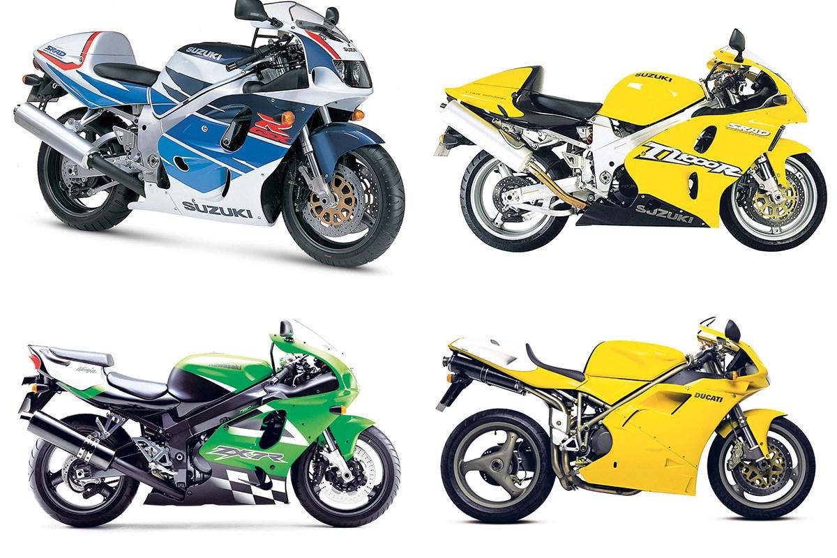 Photo of Eskilerden 7 spor motosiklet