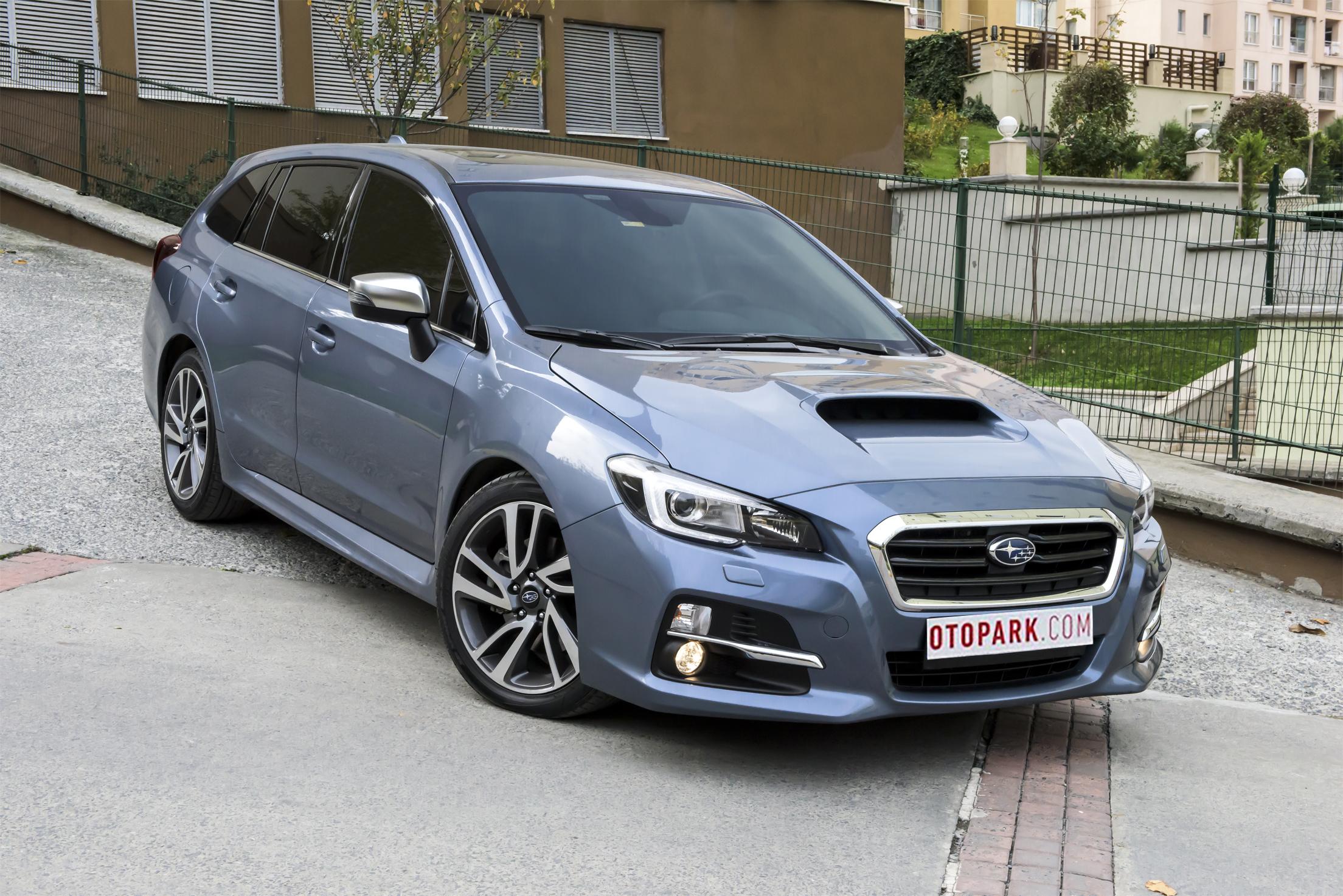 Photo of Külkedisi: Subaru Levorg 1.6 GT-S