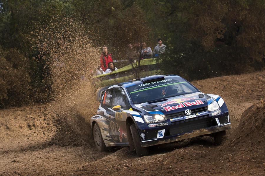 Photo of WRC'de yeni düzenlemeler