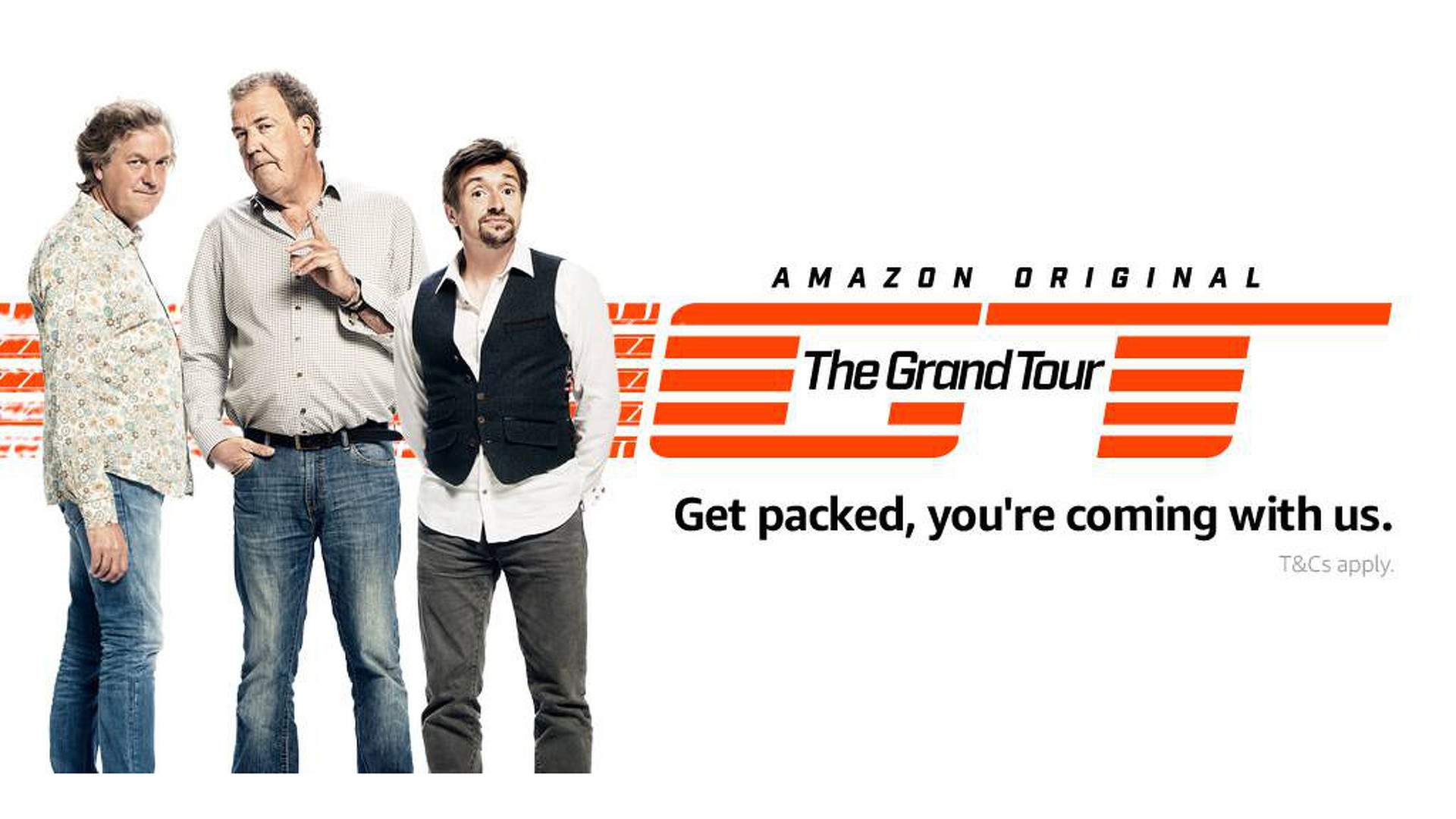Photo of Grand Tour'a iki hafta kala