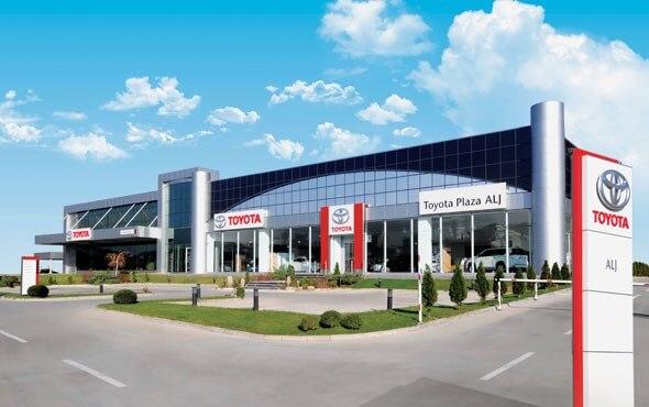 Photo of Toyota'nın en memnun eden şubesi Türkiye'den!