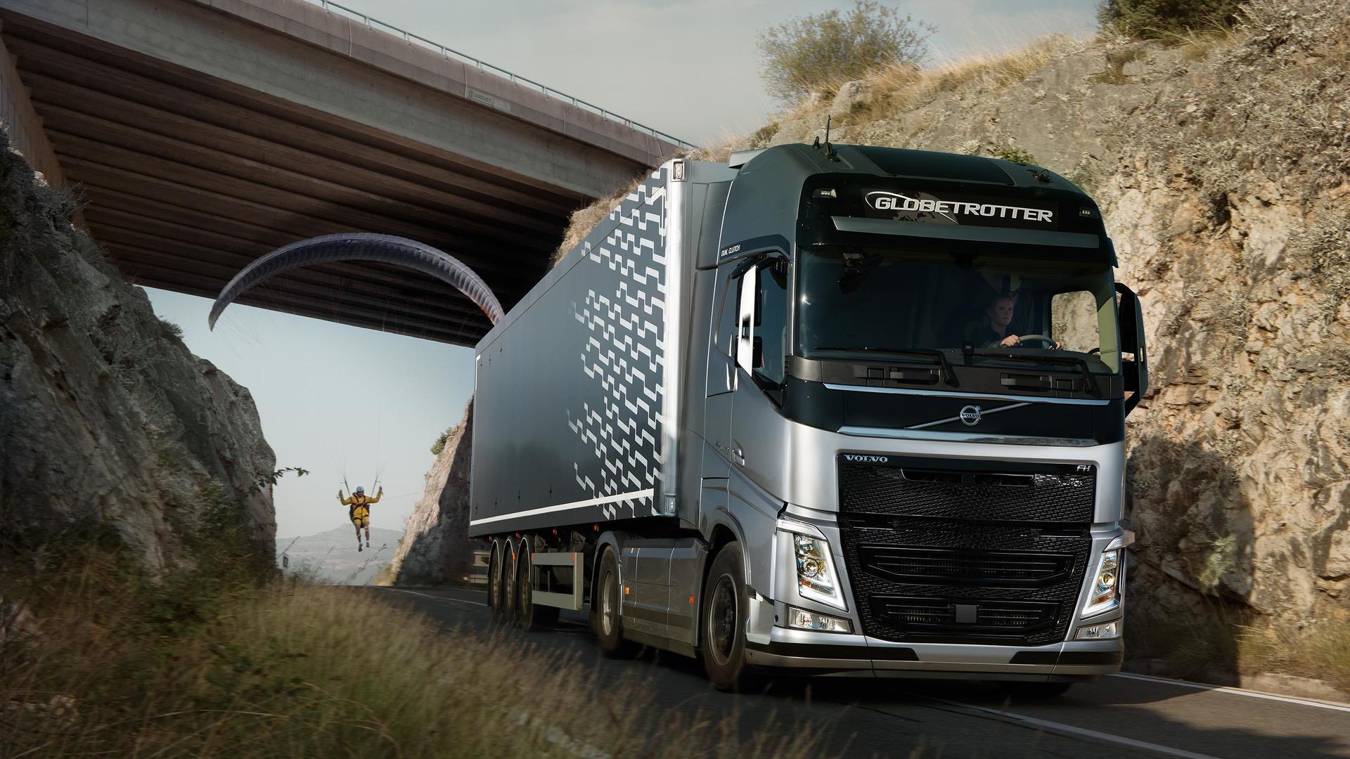 Photo of Volvo'dan dikkat çekici bir reklam filmi daha