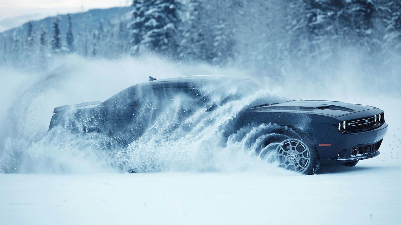 Photo of Dodge Challenger ailesine büyük adım