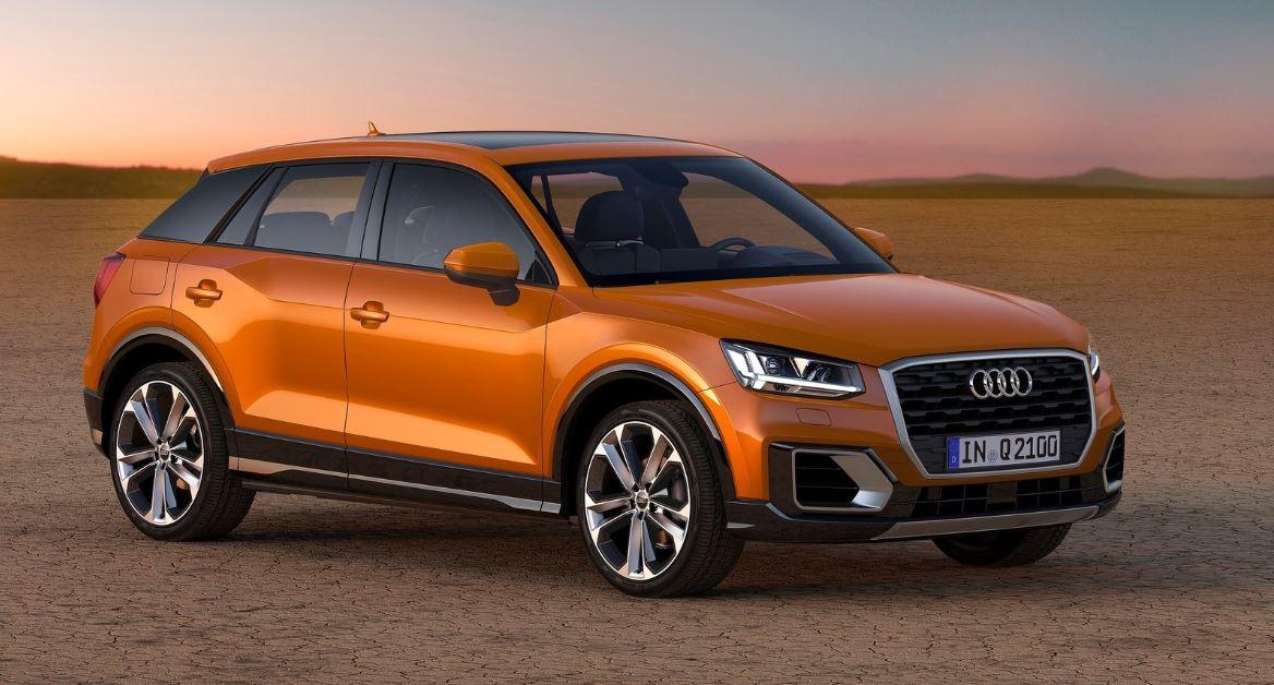 Photo of Audi'den Q2 sevenlere mutlu eden gelişme
