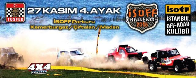 Photo of İSOFF Challenge'da zafer Tahincioğlu ekibinin