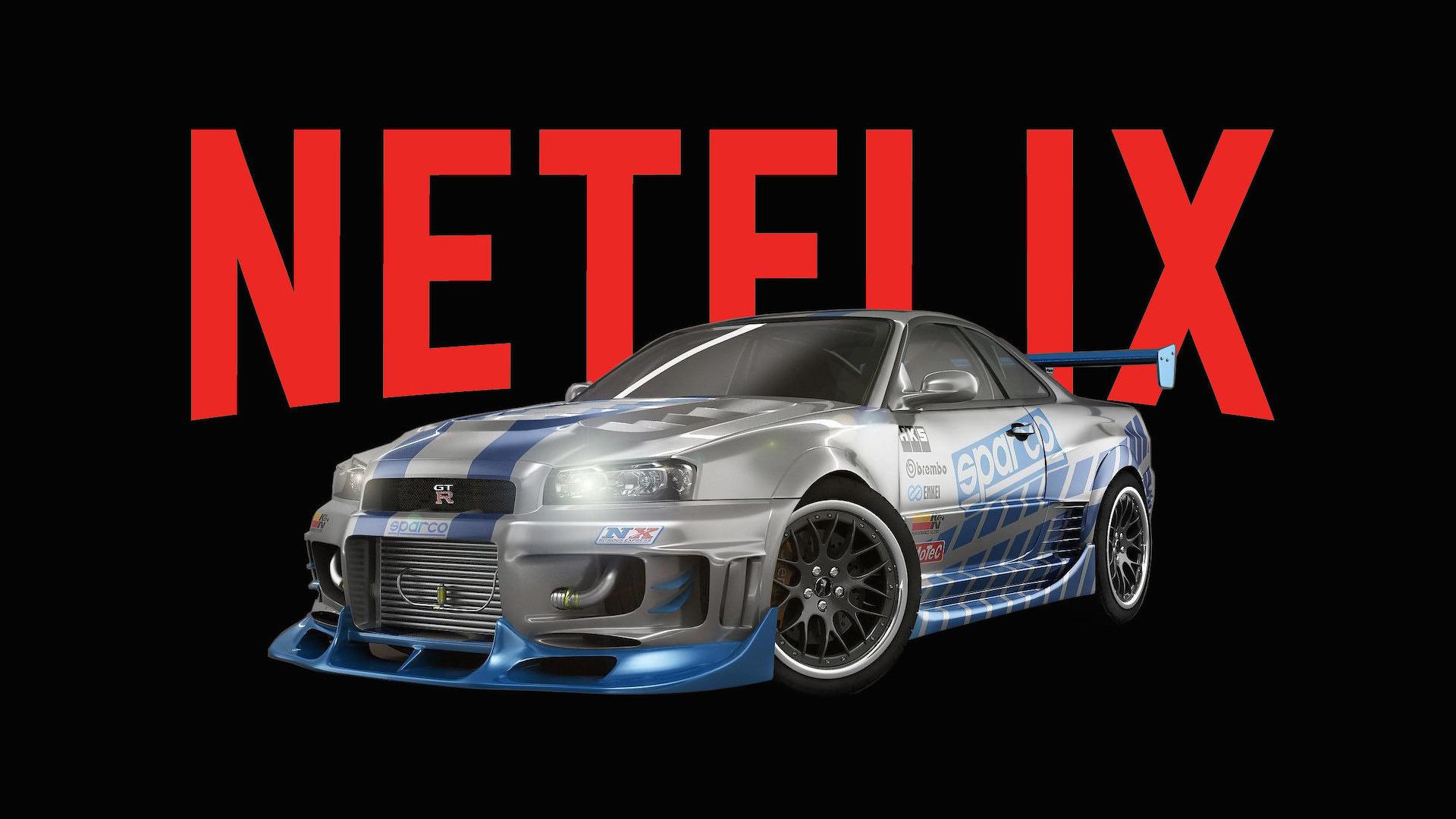 Photo of Netflix'ten indirilebilen en iyi araba temalı filmler