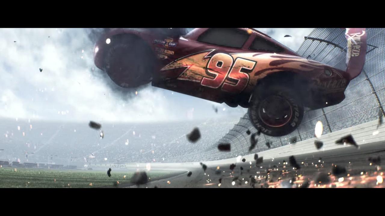 Photo of Şimşek McQueen'i zor günler bekliyor