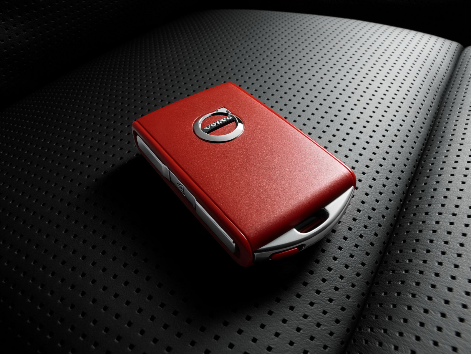 Photo of Volvo'nuzu kırmızı anahtara emanet edin