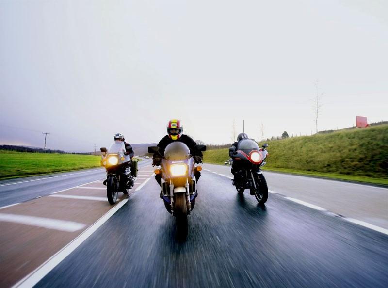 Photo of Kış ayları için ideal motosiklet nasıl seçilir?