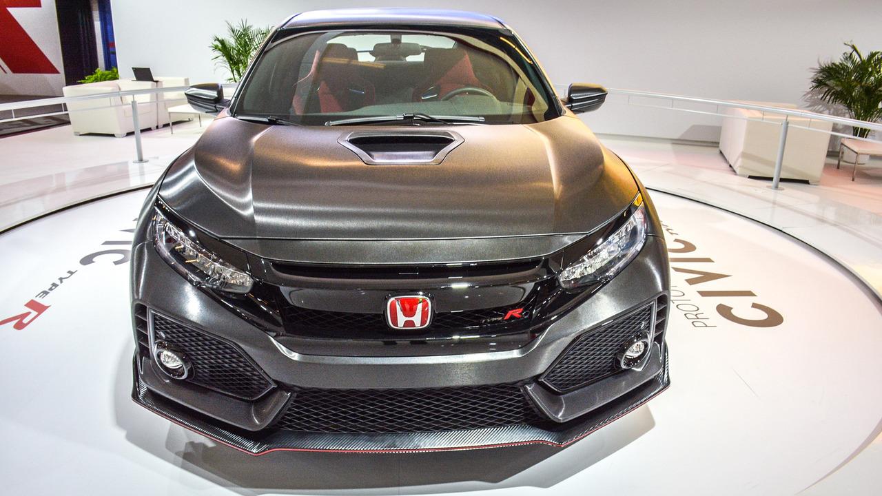 Photo of Honda Civic Type-R prototipinin iç mekanı görüntülendi