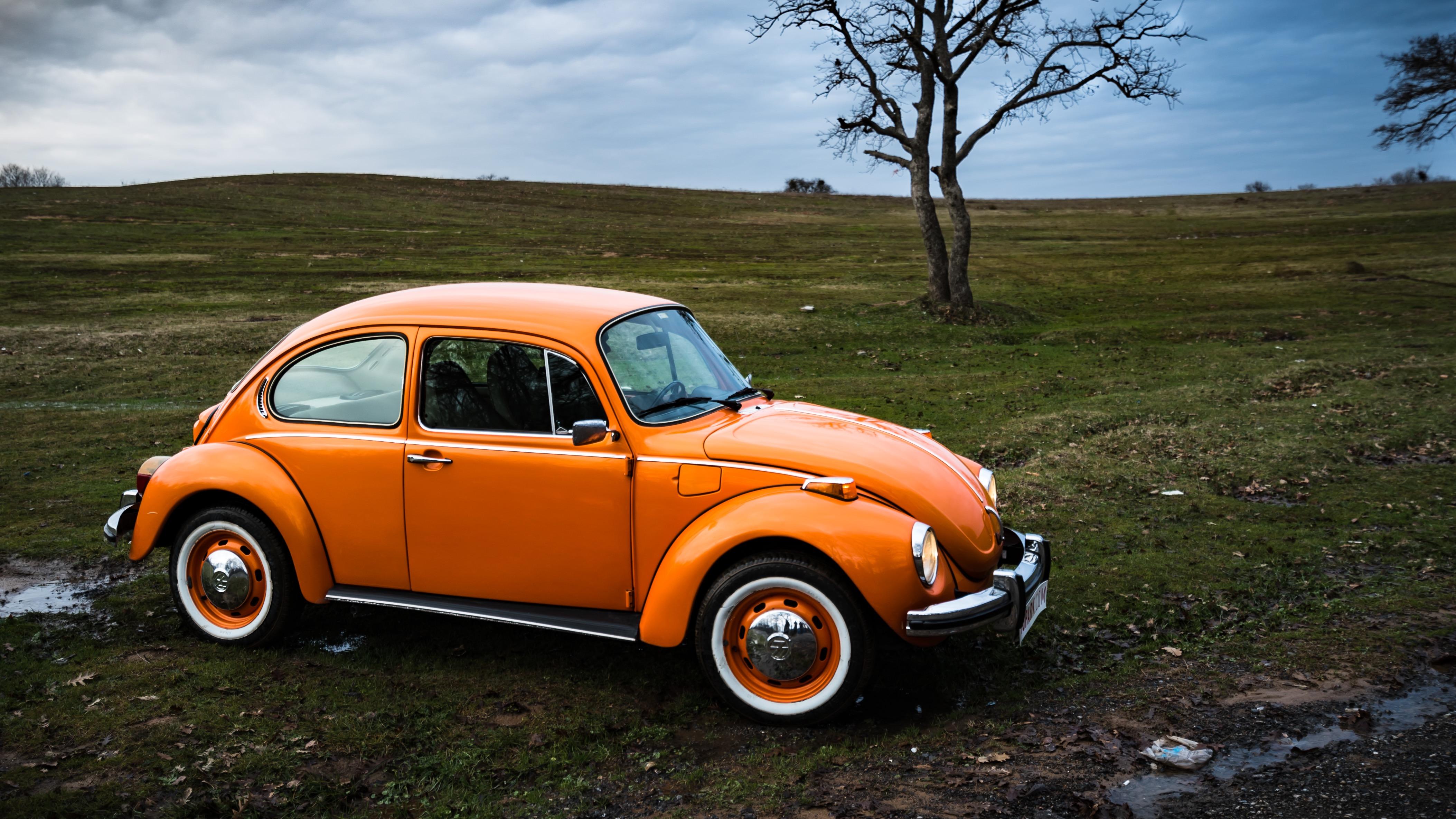Photo of HERBIE: 1974 Volkswagen Beetle 1303