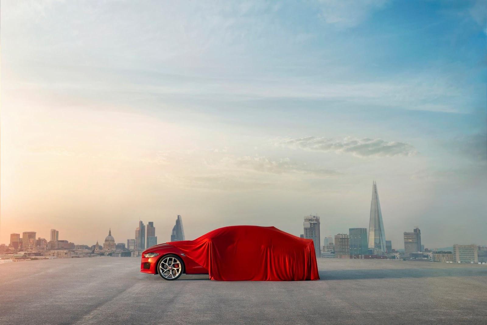 Photo of Jaguar XE, SVR versiyonuyla nefes kesecek
