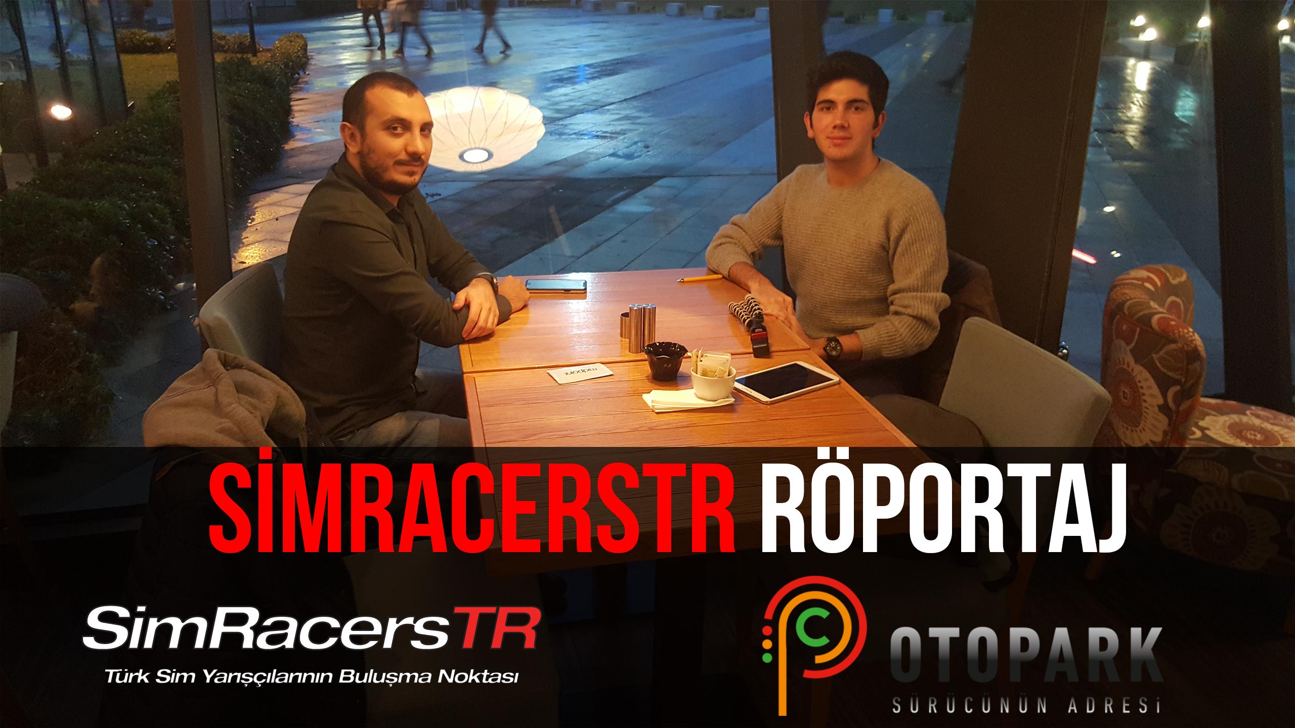 Photo of SimracersTR ile Röportaj yaptık!