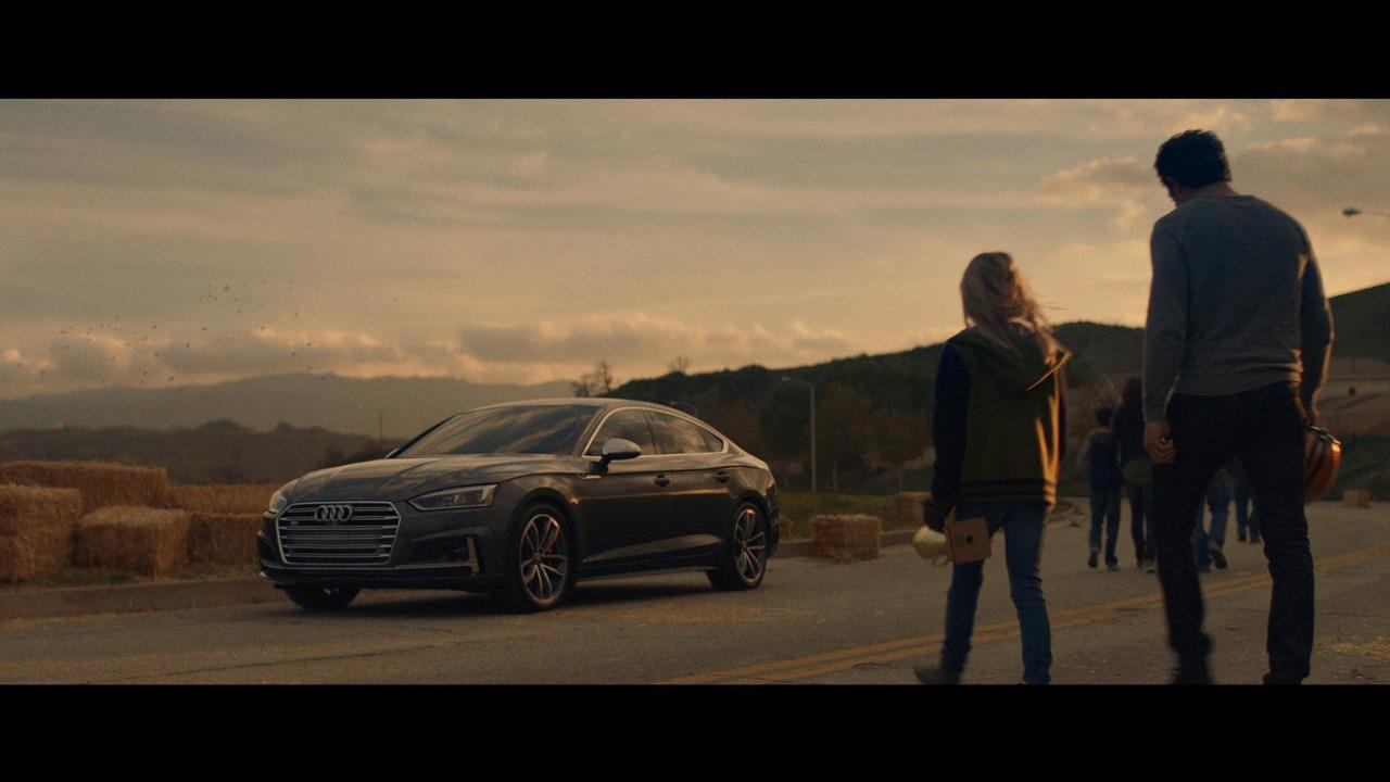 Photo of Yeni Audi S5 Sportback ile değişen bir dünya
