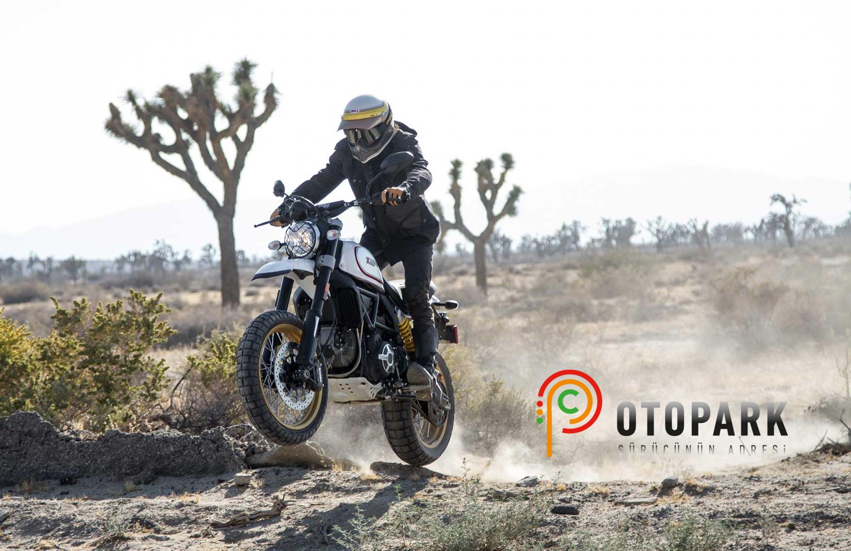 Photo of 2017 Ducati Scrambler Desert Sled`i Sevmek İçin 5 Neden