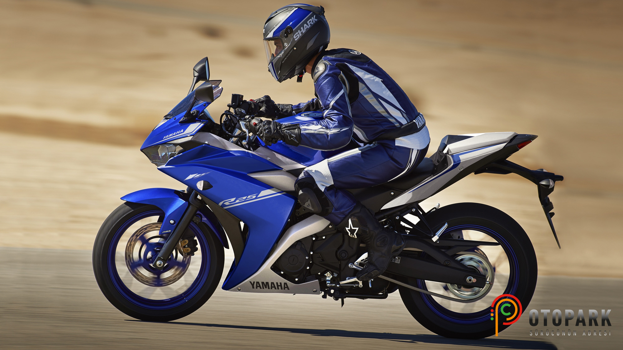 Photo of Yamaha YZF R25`in Yeni Renkleri !