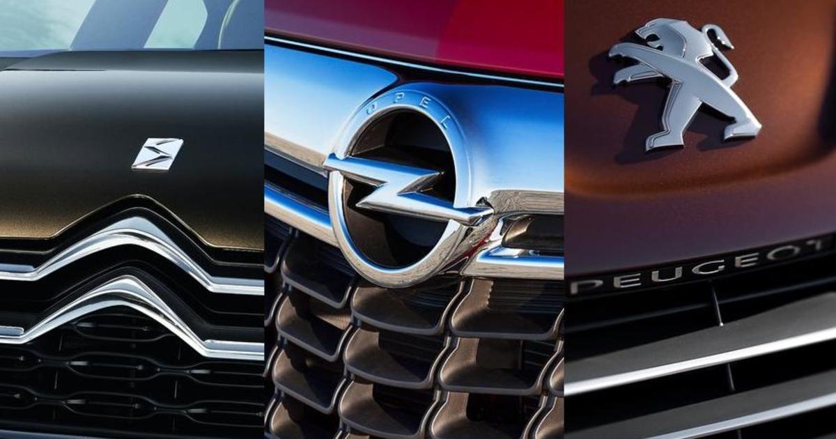 Photo of Opel, Peugeot-Citroen grubuna mı satılıyor?