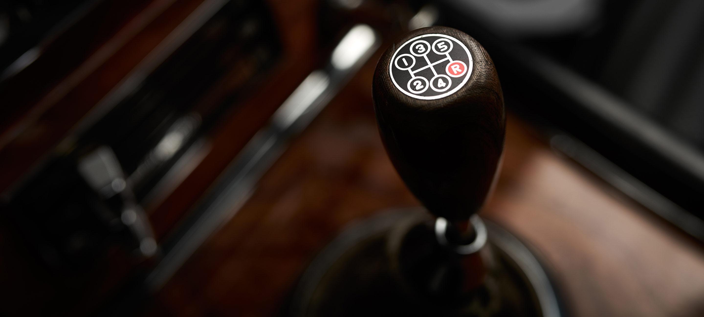 Photo of Bulunduğu otomobili görkemli gösteren 18 vites kolu tasarımı