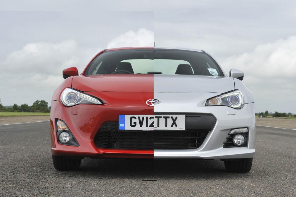 Photo of Yeni otomobiller sizce de birbirlerine benzemiyor mu?