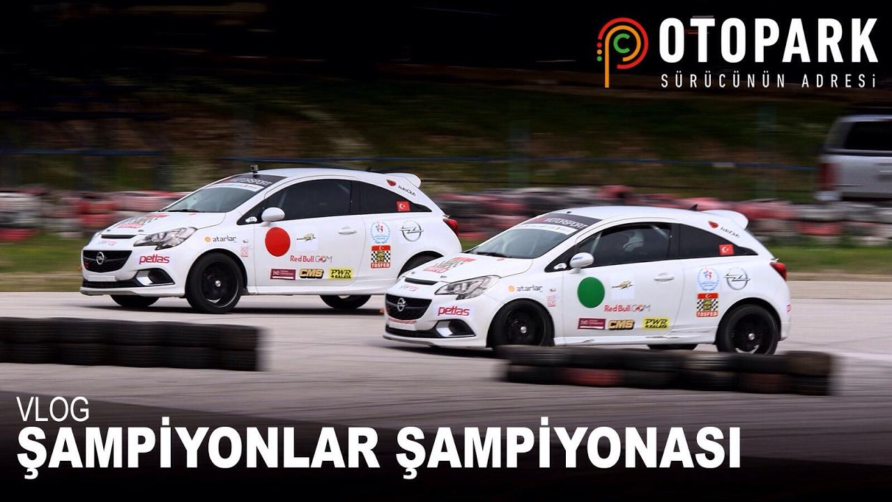 Photo of TOSFED Şampiyonlar Şampiyonası | VLOG