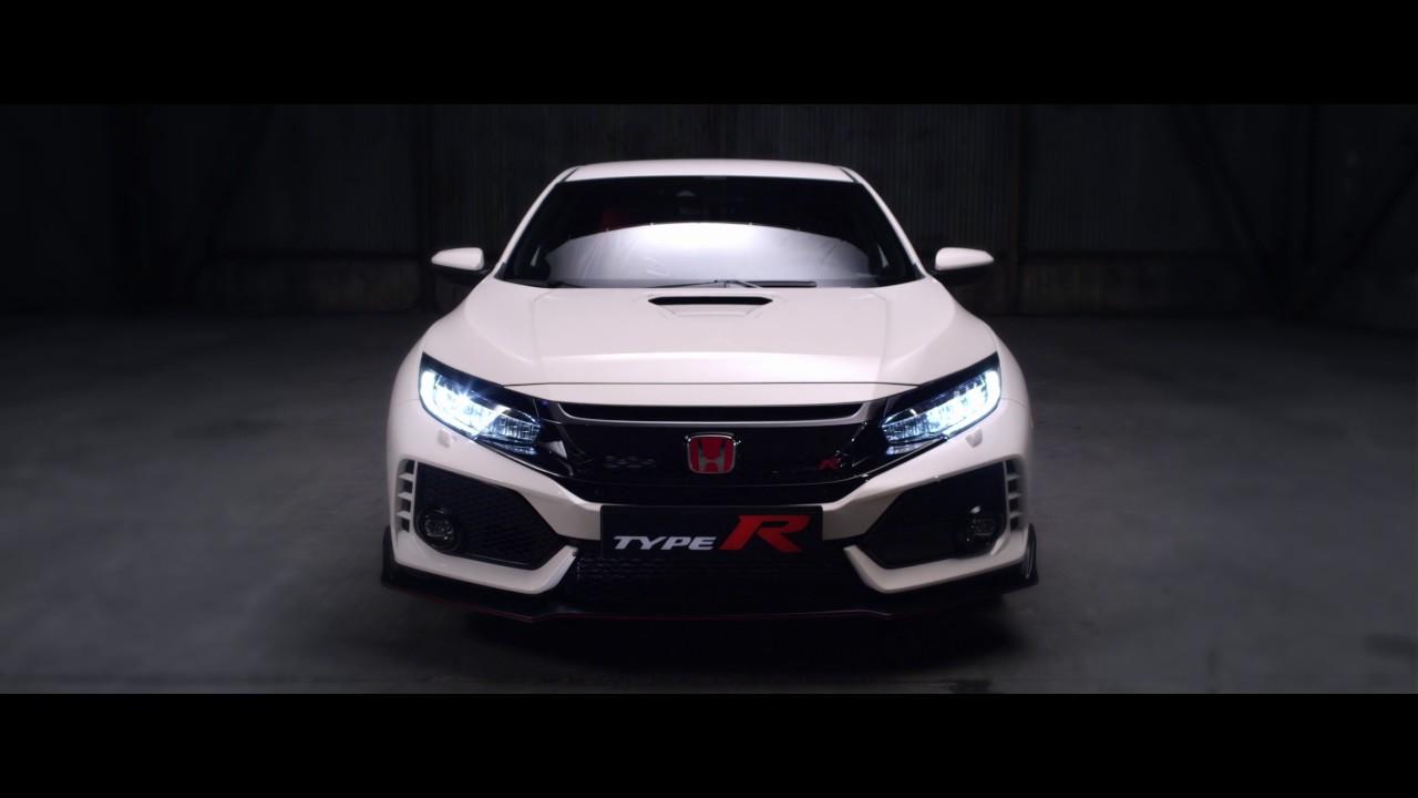 Photo of Yeni Civic Type-R yine sesiyle büyüleyecek!