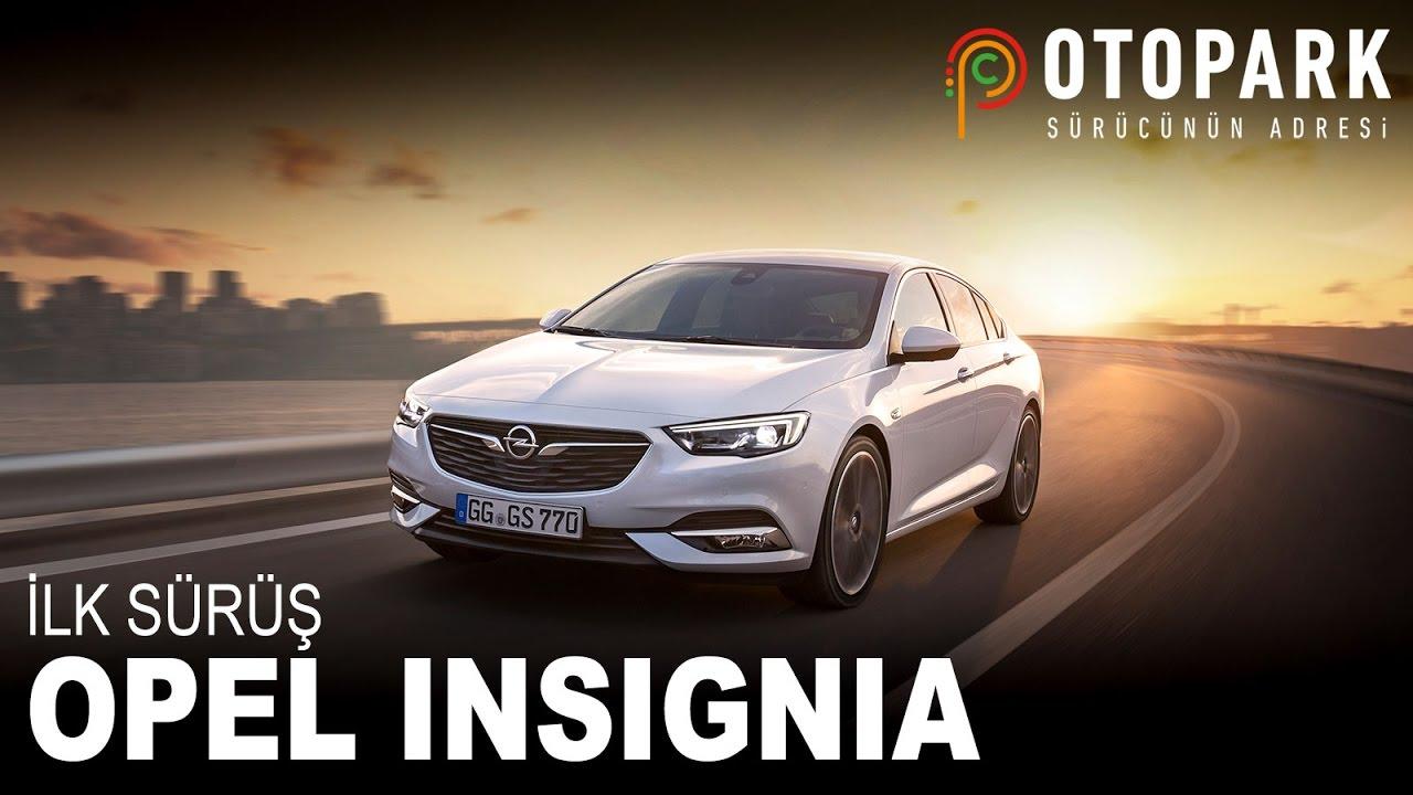Photo of Yeni Opel Insignia | İlk Sürüş