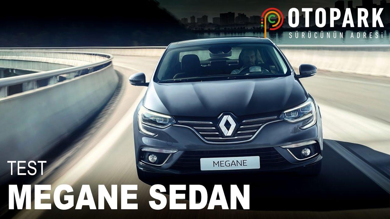 Photo of Renault Megane Sedan 1.2 Tce EDC   TEST