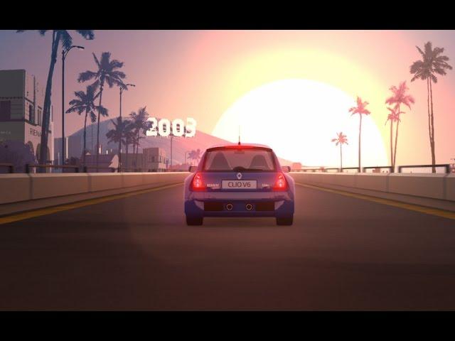 Photo of Renault'un kısa videosunda Megane RS sürprizi!