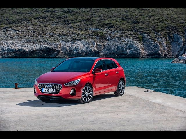 Photo of 2017 Hyundai i30 | İlk Sürüş