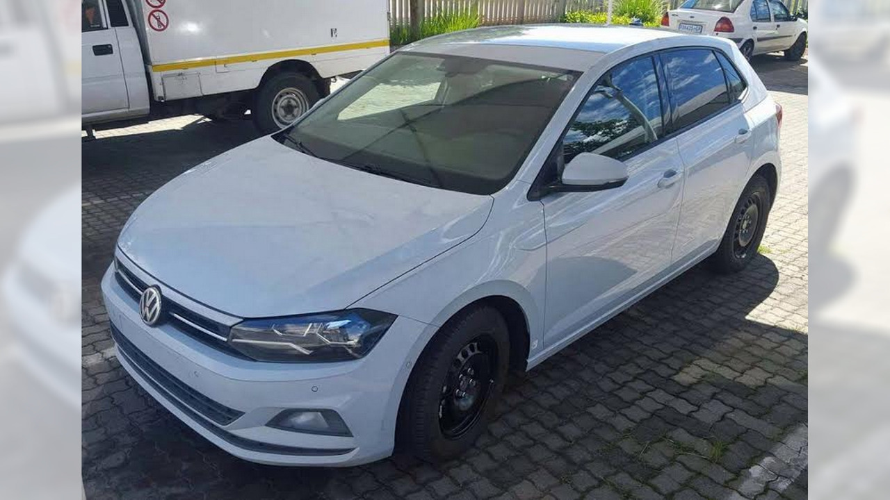 Photo of Volkswagen Polo kamuflajsız yakalandı