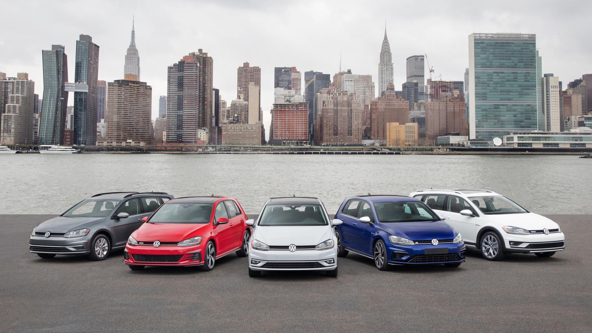 Photo of Yeni Golf Ailesi New York'ta tanıtıldı