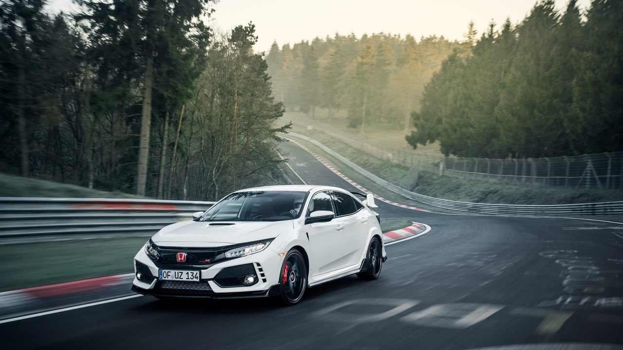 Photo of Nürburgring'in yeni önden çeker rekortmeni Type-R!