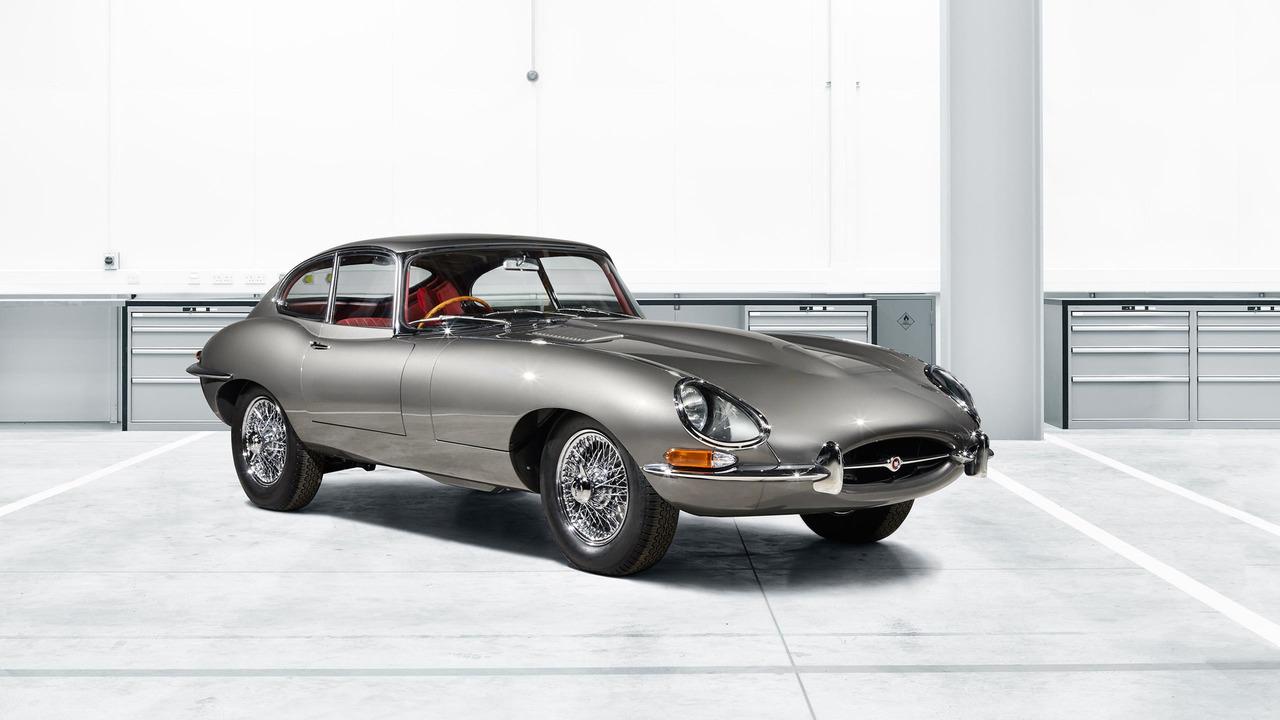 Photo of Jaguar geçmişi hayata döndürüyor