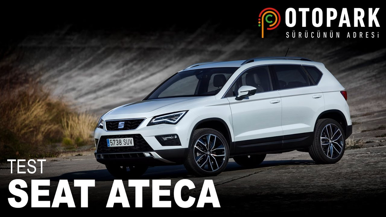 Photo of Seat Ateca | TEST