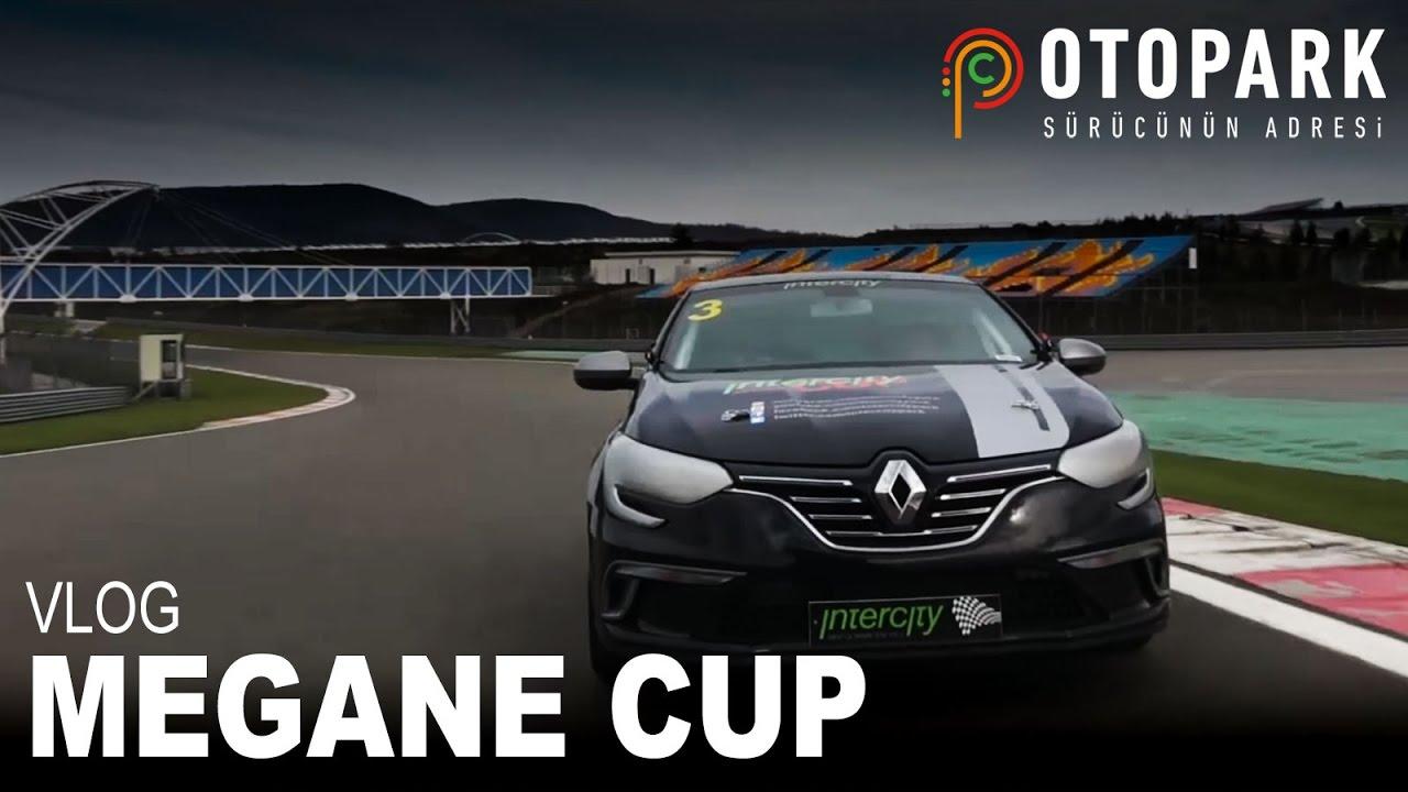 Photo of Intercity Megane Cup | VLOG