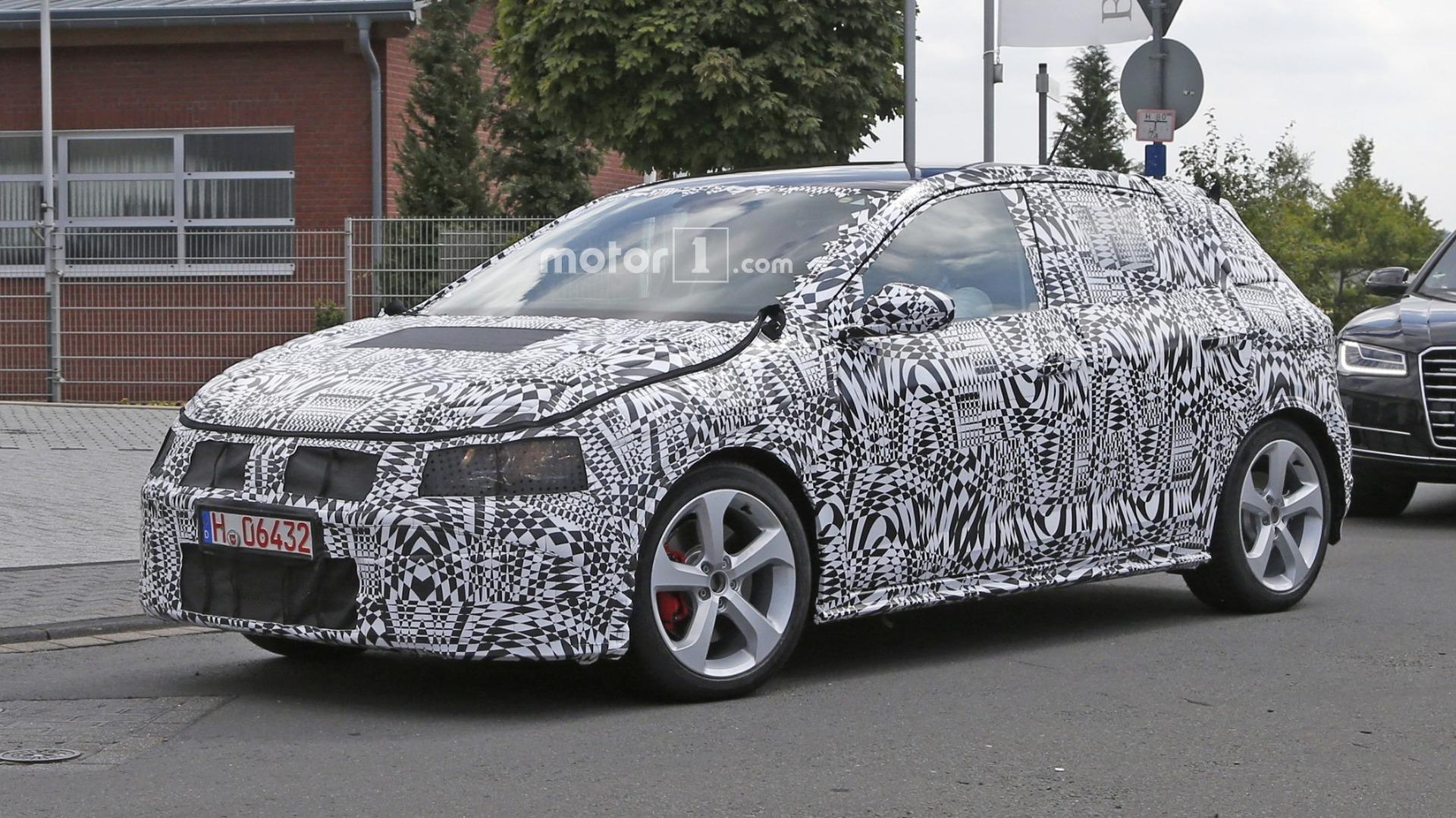 Photo of Yeni VW Polo GTI geliyor